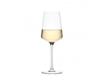 Sklenička na bílé víno PUCCINI 400 ml_0