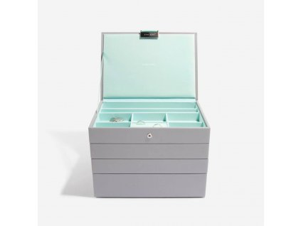 Stackers Grey Mint Set