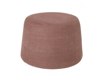 Puf Broste Air | canyon rose