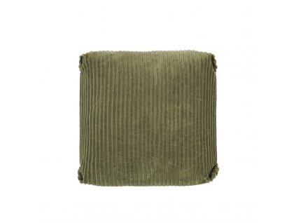 Povlak na polštář Broste Thor 50x50 cm   zelený