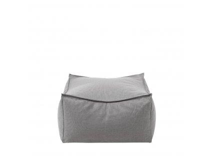 Sedací vak Blomus Coal 60 cm | šedá