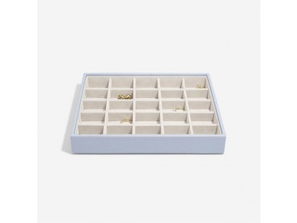 Box na šperky Stackers Lavender Classic 25 | levandulová