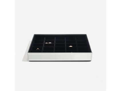 Box na šperky Stackers Glass Classic 25 | sklo