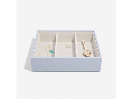Box na šperky Stackers Lavender Deep Watch/Accessories | levandulová