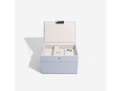 Šperkovnice Stackers Lavender Mini | levandulová