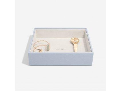 Box na šperky Stackers Classic Chunky Layer| Levandule