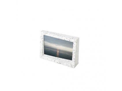 Fotorámeček Umbra Edge 10x15 cm Terrazzo | barevná