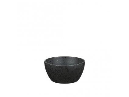 Mísa na servírování Bitz Bowl 12 cm Black | černá