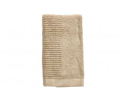 Ručník 50x100cm Zone Denmark Classic Warm Sand | Béžový