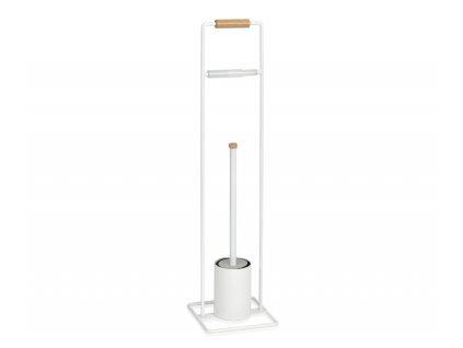 WC stojan Andrea House BA69280 | bílý