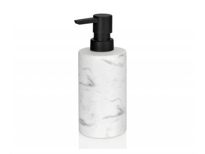 Dávkovač mýdla Andrea House Marble Ceramic BA68134 | mramor