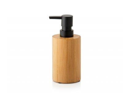 Dávkovač mýdla Andrea House Bamboo BA70074 | bambus