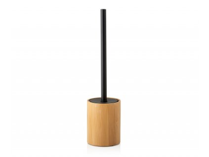 Toaletní kartáč Andrea House Bamboo BA70075 | bambus