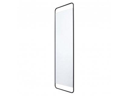 Nástěnné zrcadlo Muubs Copenhagen  | černá