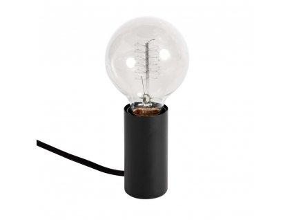 Lampa Muubs Flash  | černá