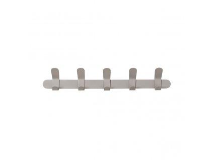 Kovový věšák Blomus VENEA 50 cm | šedá