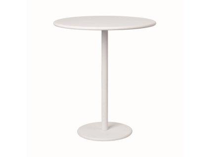 Venkovní stolek Blomus STAY 40 cm | bílý