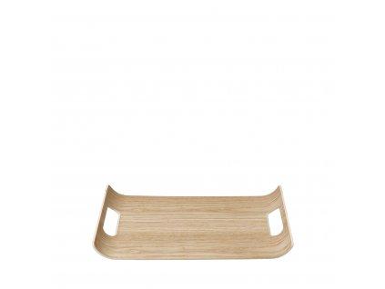 Dřevěvý tác Blomus WILO 35,5x25 cm