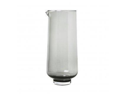 Karafa na vodu Blomus FLOW 1,1 l
