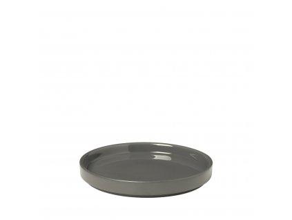 Talíř Blomus MIO 14 cm   šedá