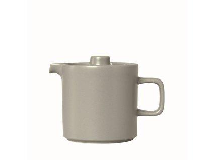 Čajová konvice Blomus PILAR 1l | šedá