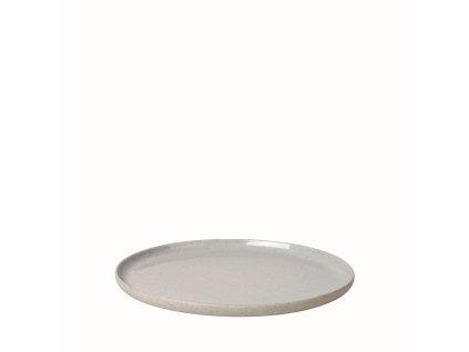 Dezertní talíř Blomus SABLO 21 cm
