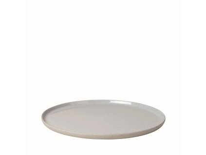 Mělký talíř Blomus SABLO 26 cm