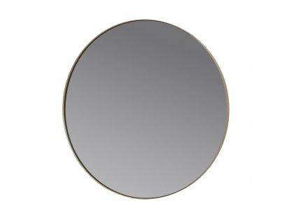 Kulaté závěsné zrcadlo Blomus RIM 80 cm | nomad