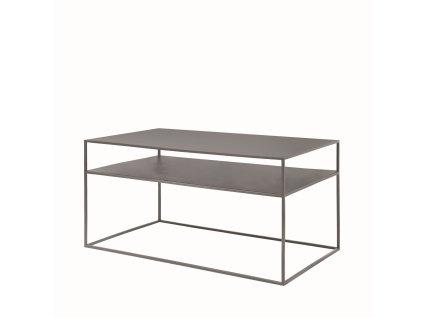 Konferenční stolek Blomus FERA | šedý