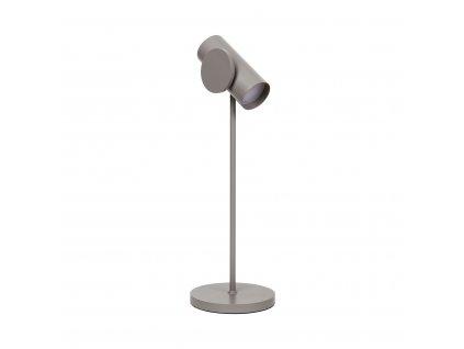 Stolní lampa Blomus ETAPA | šedá
