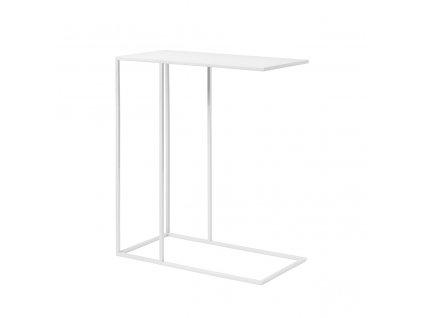 Odkládací stolek Blomus FERA | bílý