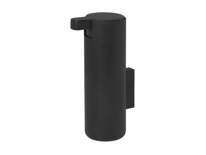 Nástěnný dávkovač mýdla Blomus MODO 165 ml | černý