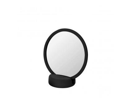 Kosmetické zrcátko Blomus SONO | černé