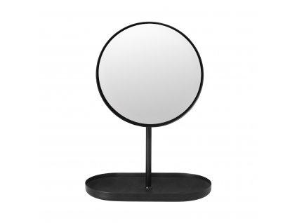Kosmetické zrcátko Blomus MODO | černé