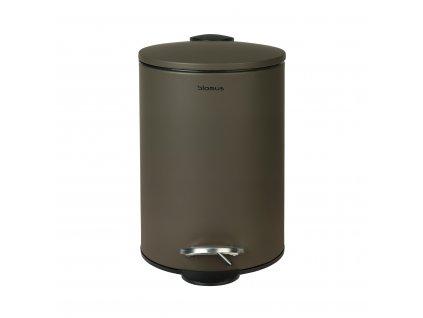 Odpadkový koš Blomus SONO 3l | tarmac