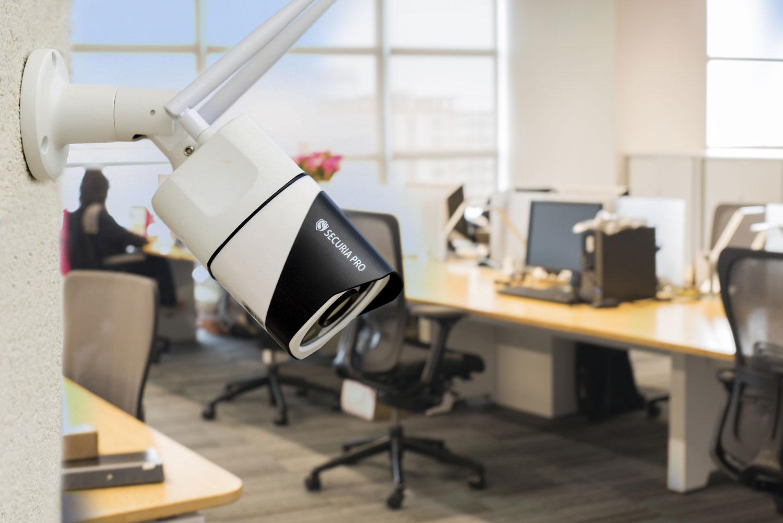 Proč vaše podnikání potřebuje kamerový systém?