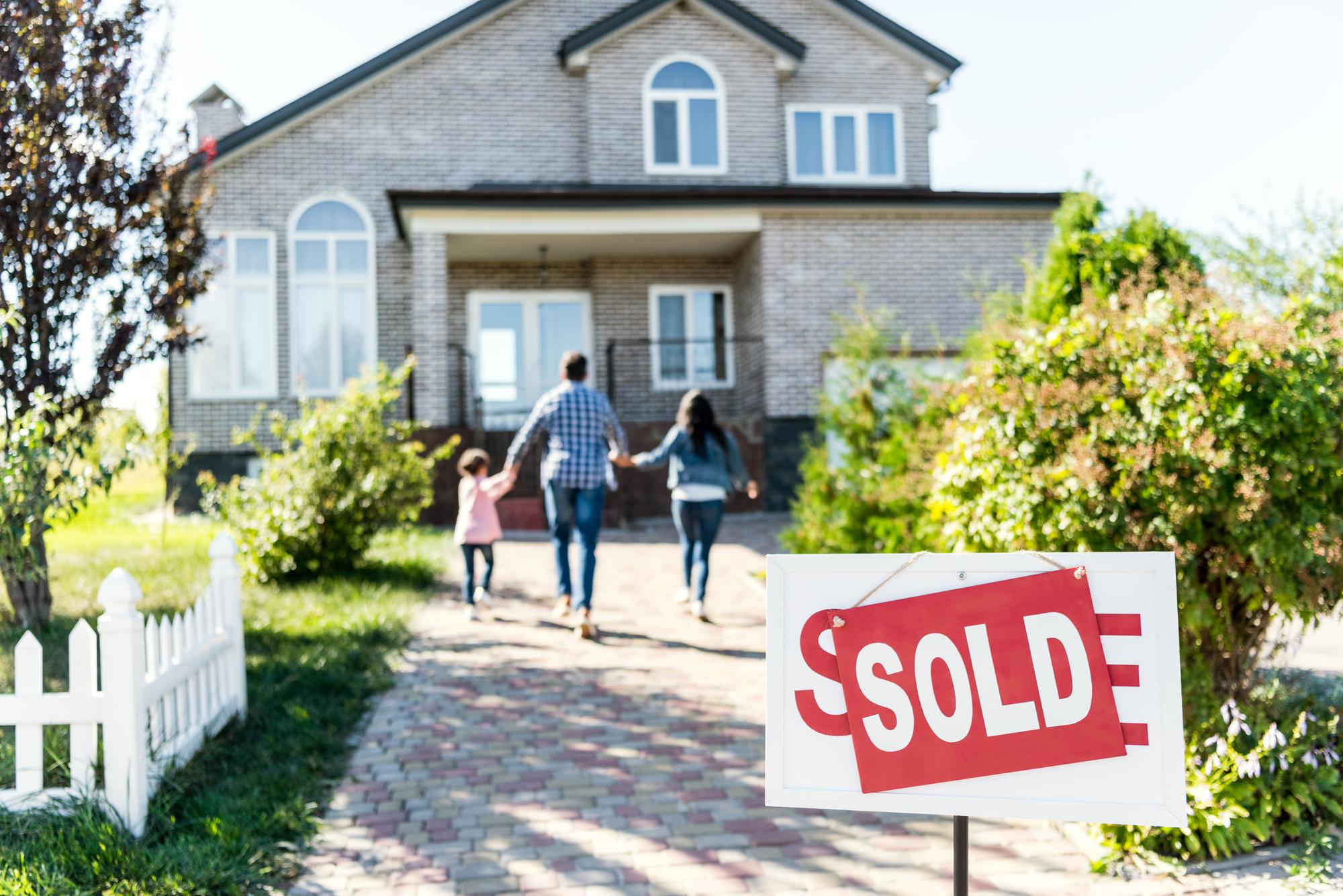 Nejlepší bezpečnostní tipy při stěhování do nového domu