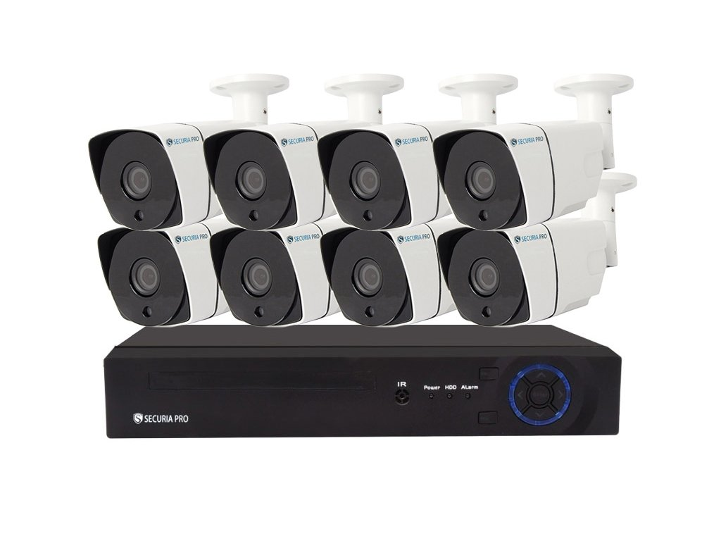 161 securia pro ahd set 2mpx ahd8chv2 w