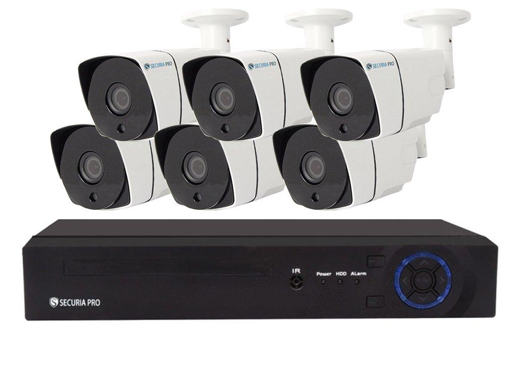 6kamerovy system