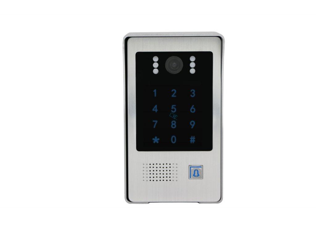 Securia Pro Smart IP Outdoor Doorbell Phone RFID PASS SIPODPRP 01