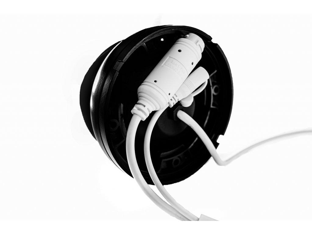 3665 securia pro ip kamera 2mp poe 2 8 12mm dome n369sz 200w b