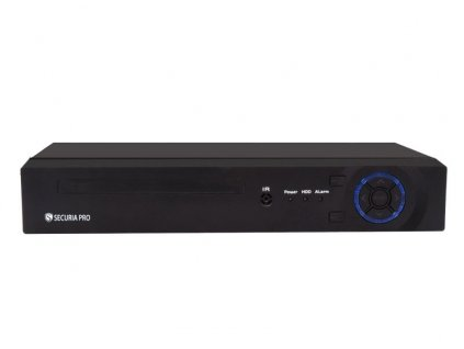 248 securia pro nvr box 4ch n6904he 400w