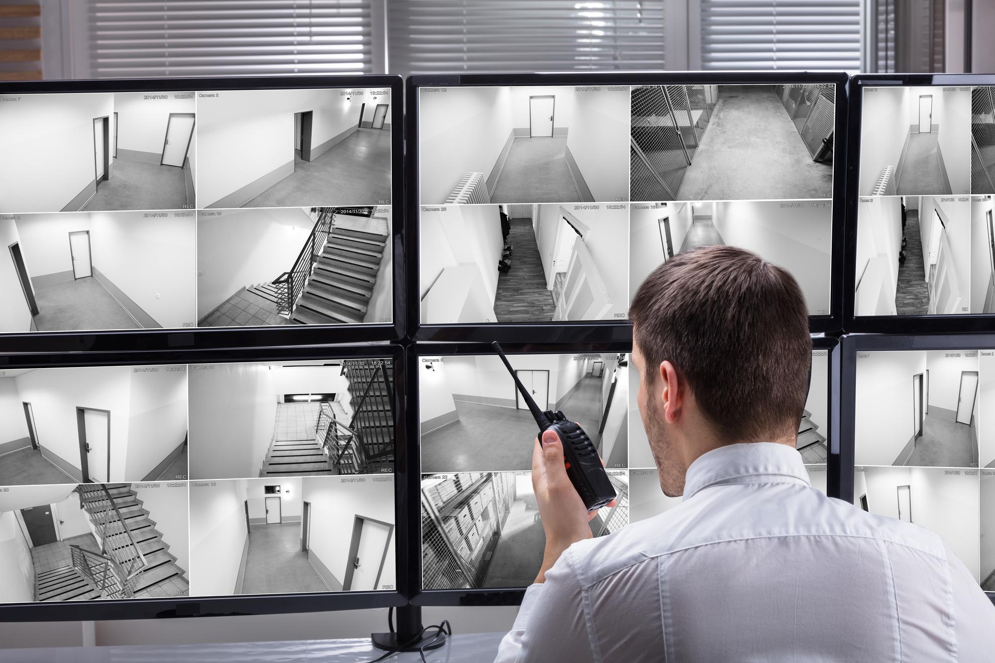 GDPR és a kamera rendszerek