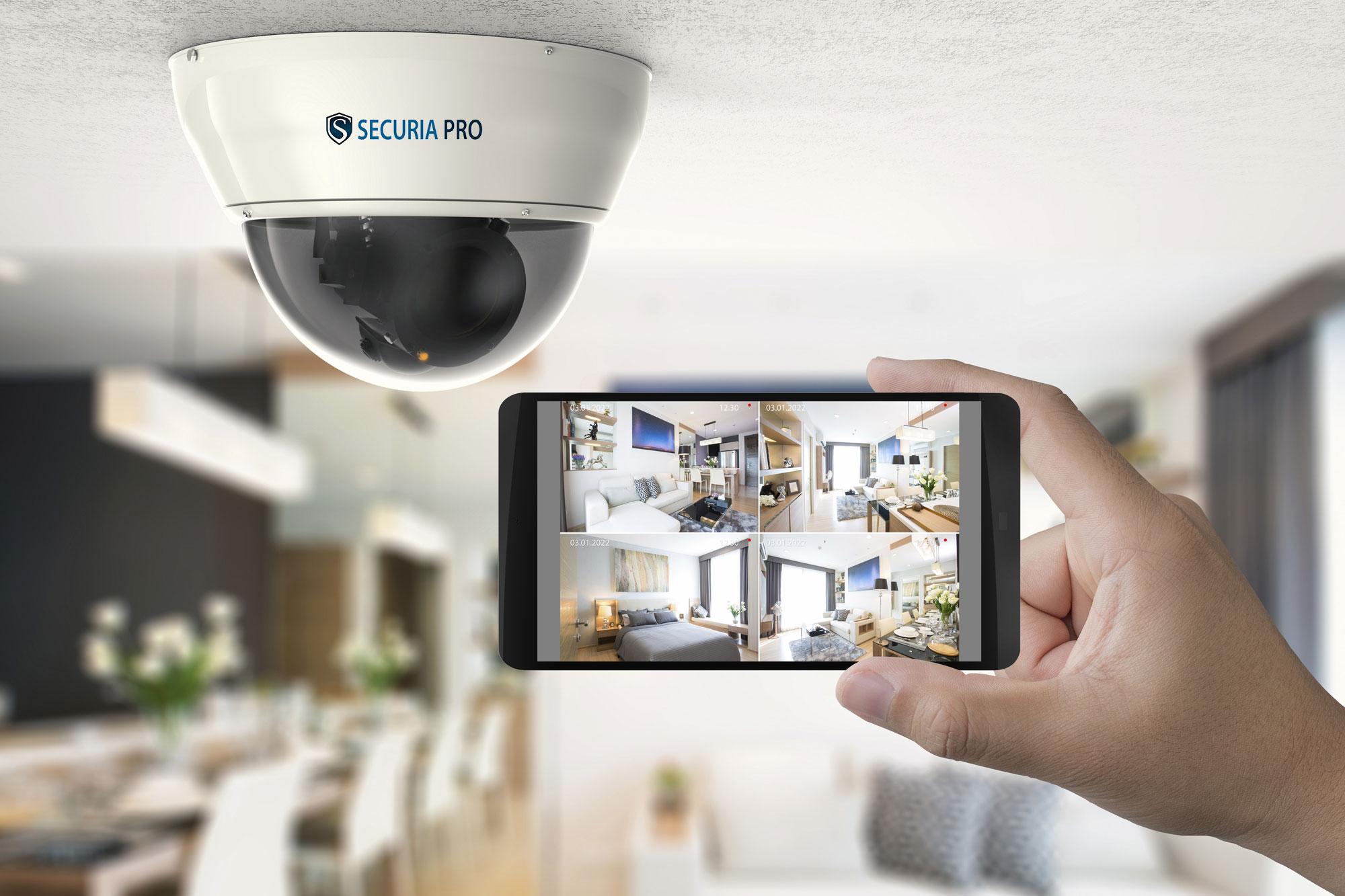 Kamerarendszer egy vállalat számára - miért éri meg?