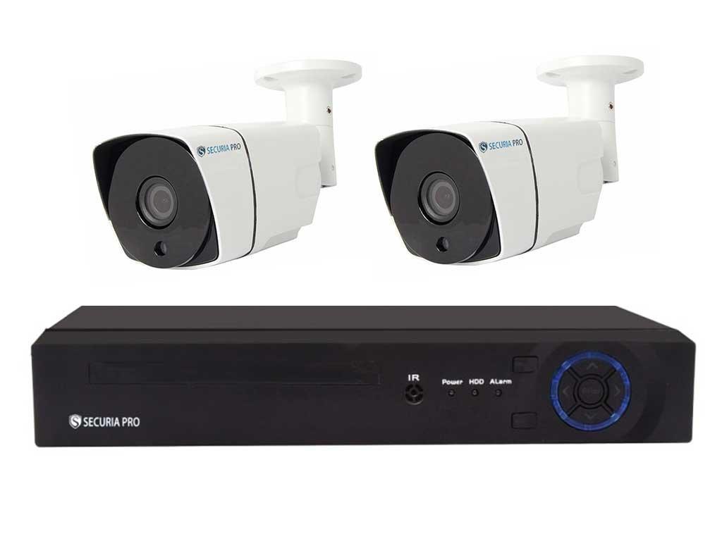 2kamerovy system