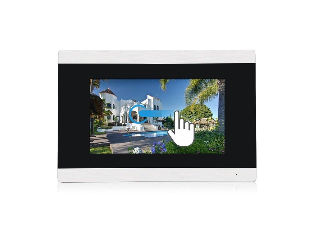 23009 securia pro smart ip indoor monitor 7 sipim7 01