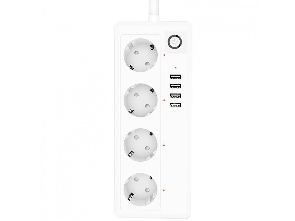 22883 1 securia pro smart wifi power strip wseu4p4u