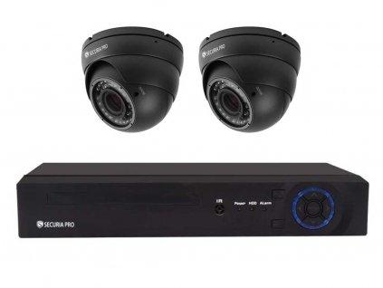 2kamerovy system dome b