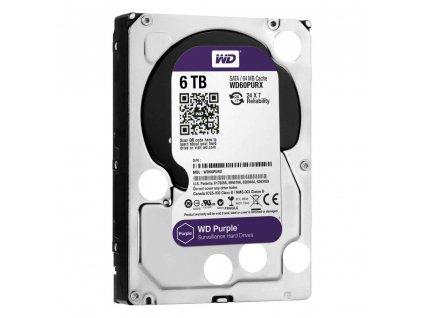 1640 western digital purple hdd 6tb
