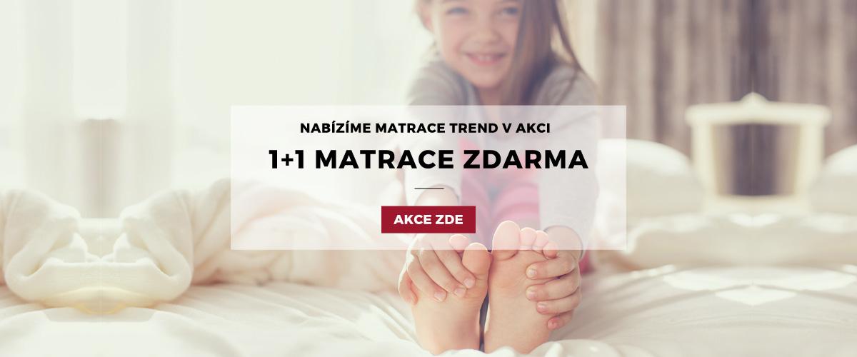 Akce matrace